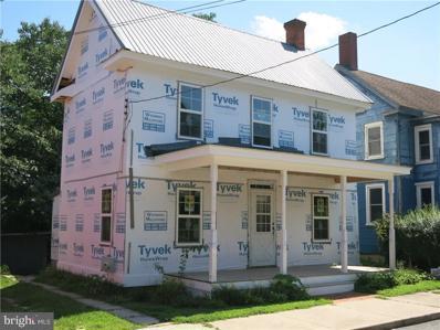 109 Broad Street, Milton, DE 19968 - MLS#: 1001569180