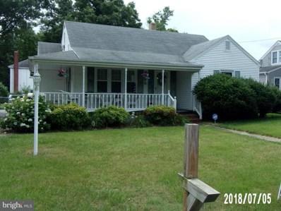 211 Wilson Street, Georgetown, DE 19947 - MLS#: 1001569206