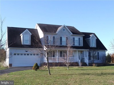 8960 Bacons Road, Delmar, DE 19940 - MLS#: 1001569366