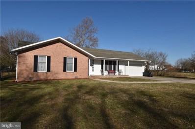 109 Irons Avenue, Millsboro, DE 19966 - MLS#: 1001569384