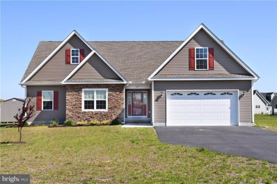 689 Abagail Cir, Harrington, DE 19952 - MLS#: 1001569492