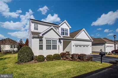 20274 Fleming Circle, Rehoboth Beach, DE 19971 - MLS#: 1001569708