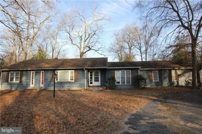 25121 Oak Road, Seaford, DE 19973 - MLS#: 1001570248