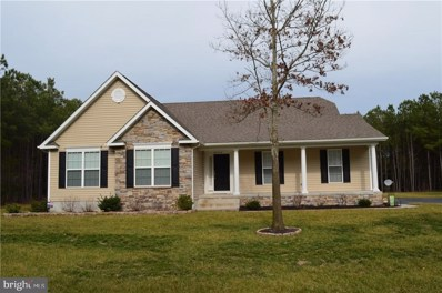 25538 Hunter Crossing, Millsboro, DE 19966 - #: 1001570494