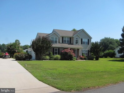 12 Creek Drive, Millsboro, DE 19966 - MLS#: 1001570884