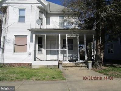 221 N Arch Street, Seaford, DE 19973 - MLS#: 1001571008