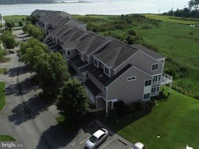 38328 Ocean Vista Drive UNIT 1091, Selbyville, DE 19975 - MLS#: 1001571076