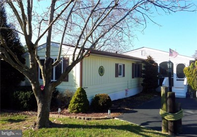 36904 Nob Hill N, Millsboro, DE 19966 - MLS#: 1001571088
