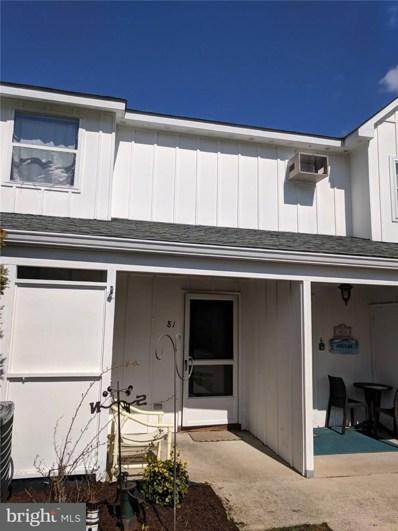 38054 Mockingbird Lane UNIT 81, Selbyville, DE 19975 - #: 1001571108