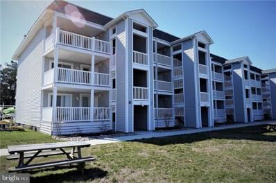 30142 Cedar Shores Road UNIT 341E, Ocean View, DE 19970 - MLS#: 1001571110