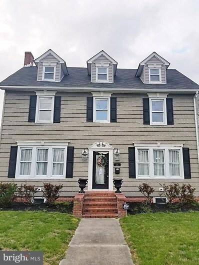 74 Clark Street, Harrington, DE 19952 - #: 1001571280