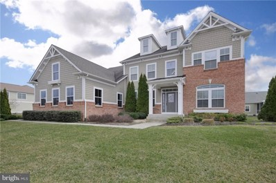 36514 Wild Rose Circle, Selbyville, DE 19975 - MLS#: 1001571296