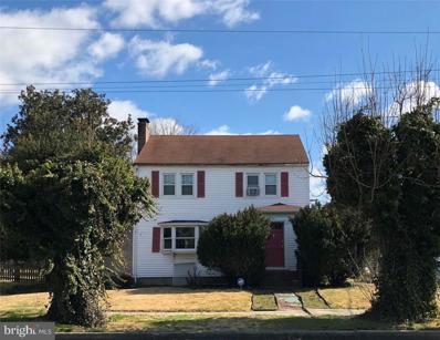 301 N Hall Street, Seaford, DE 19973 - MLS#: 1001571350
