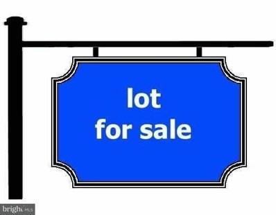 Lot 1 Wilbur Street, Milford, DE 19963 - MLS#: 1001571372