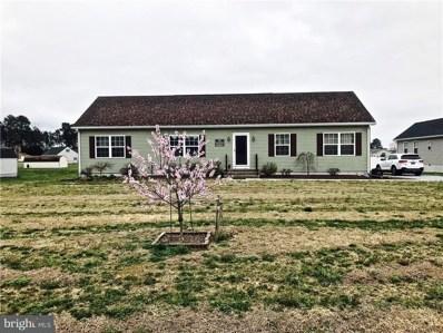34 Sharon Drive, Millsboro, DE 19966 - MLS#: 1001571856