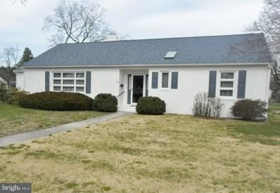 543 N Willey Street, Seaford, DE 19973 - MLS#: 1001571960