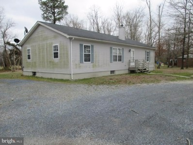 18853 Chaplains Chapel Road, Bridgeville, DE 19933 - MLS#: 1001572086