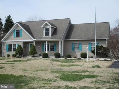 31022 Holts Landing Road, Dagsboro, DE 19939 - MLS#: 1001572094