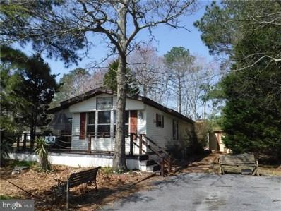 25386 Crab Alley W, Millsboro, DE 19966 - MLS#: 1001572304