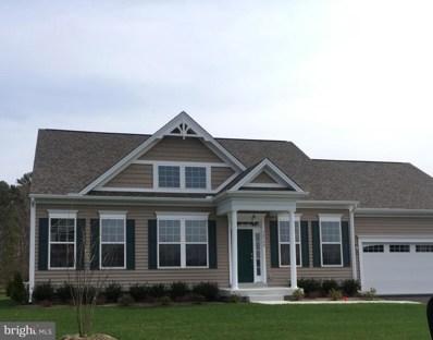 38543 Blue Hen Drive, Selbyville, DE 19975 - MLS#: 1001572626