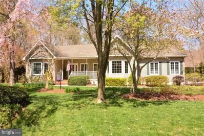 16 Manor Drive, Dagsboro, DE 19939 - #: 1001572750
