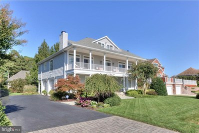 12 White Oak Road, Rehoboth Beach, DE 19971 - MLS#: 1001573084