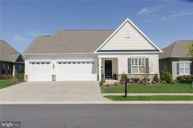 8 Ruddy Duck Lane, Bridgeville, DE 19933 - MLS#: 1001573244
