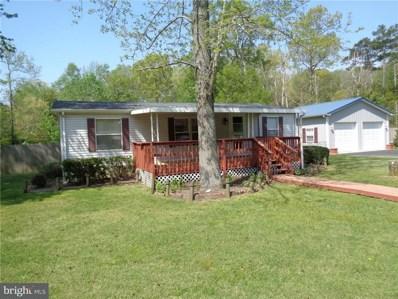 36963 Deer Run Drive, Selbyville, DE 19975 - MLS#: 1001573404