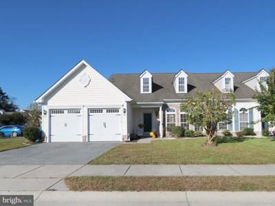 37978 Bayview Circle E, Selbyville, DE 19975 - MLS#: 1001573418
