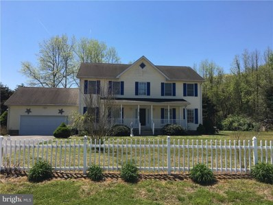 34992 Meadow Drive, Frankford, DE 19945 - MLS#: 1001573492