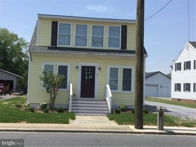 23 S Main Street, Selbyville, DE 19975 - MLS#: 1001573866