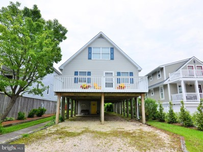 220 Hollywood Street, Bethany Beach, DE 19930 - #: 1001573952