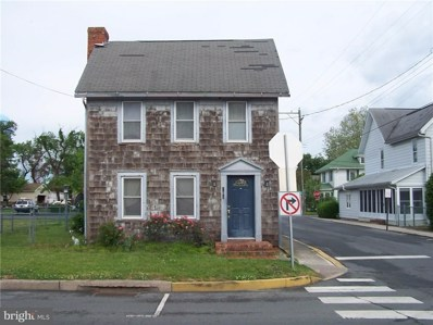 103 S Washington Street, Millsboro, DE 19966 - #: 1001573964