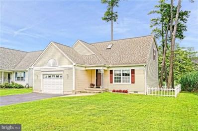 10 Burrwood Court, Millsboro, DE 19966 - MLS#: 1001574002