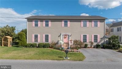 13382 Jefferson Avenue, Selbyville, DE 19975 - MLS#: 1001574216