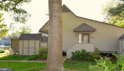 4803 Volley Court, Bethany Beach, DE 19930 - MLS#: 1001574238