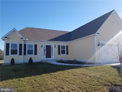 18857 Riverwalk Drive, Milton, DE 19968 - MLS#: 1001574246