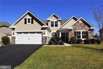 34980 Seagrass Plantation Lane, Dagsboro, DE 19939 - MLS#: 1001574342