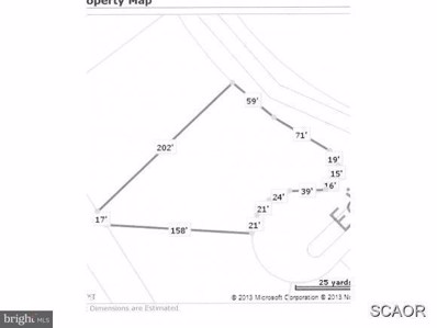 Lot 4 Edinburgh Court, Houston, DE 19954 - MLS#: 1001574458