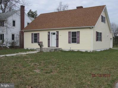 503 N Willey Street, Seaford, DE 19973 - MLS#: 1001574826