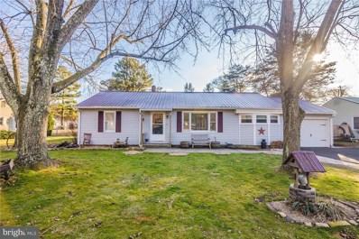 9889 Nanticoke Circle, Seaford, DE 19973 - MLS#: 1001575792