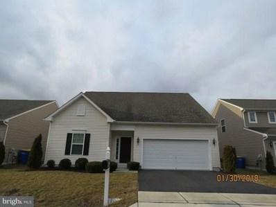 115 Bobbys Branch Road, Millsboro, DE 19966 - MLS#: 1001575858