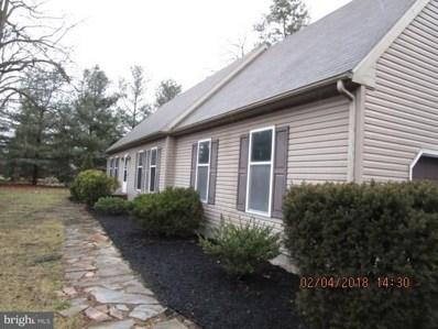 25162 Pine Road, Seaford, DE 19973 - MLS#: 1001575942