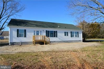 25378 Radish Road, Millsboro, DE 19966 - MLS#: 1001576058