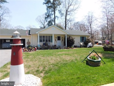 26227 Golden Arrow Court, Millsboro, DE 19966 - MLS#: 1001576176