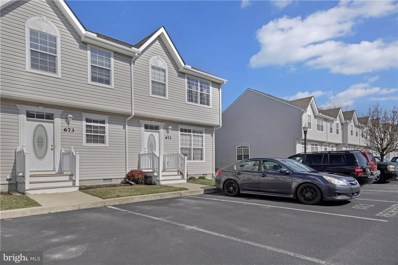 38478 Ocean Boulevard UNIT 672, Frankford, DE 19945 - MLS#: 1001576374