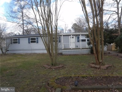 34647 Nottingham Way, Frankford, DE 19945 - MLS#: 1001576442