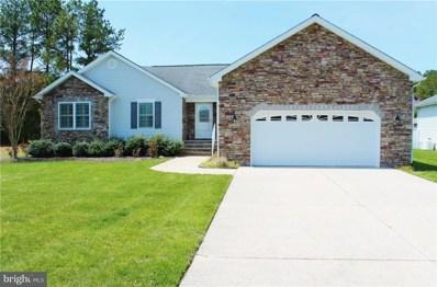 38900 Bayview W, Selbyville, DE 19975 - MLS#: 1001576952