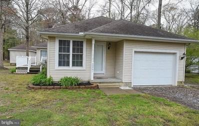 33741 Shawnee Drive, Dagsboro, DE 19939 - MLS#: 1001577038