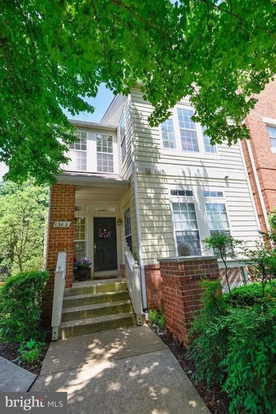 1302 Garden Wall Circle UNIT 103, Reston, VA 20194 - MLS#: 1001577260